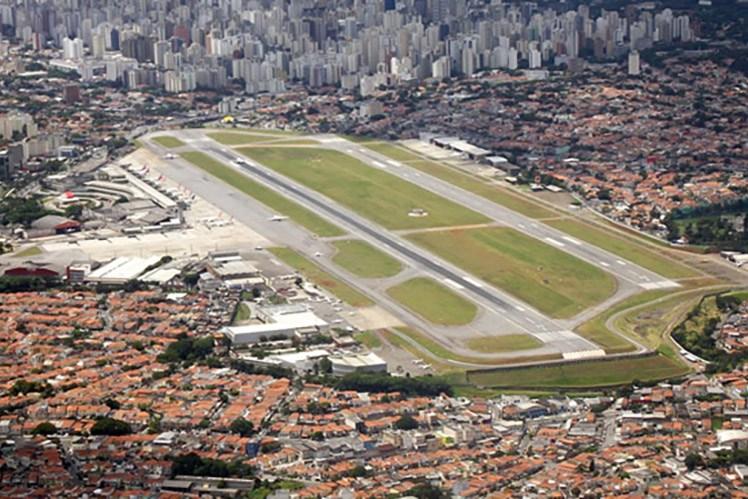 Como é morar próximo ao aeroporto de Congonhas? | Wise Capital